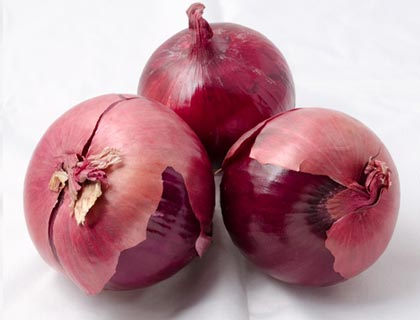 Cherry Mountain F1 Red Onion